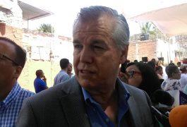 Apolinar Casillas Gutiérrez, secretario de Gobierno municipal de Querétaro.