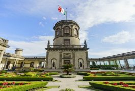 Chapultepec requiere restauración profunda
