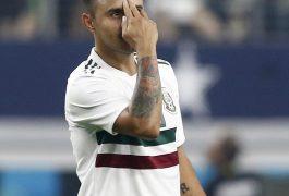 México suma cuatro victorias y un total de 13 goles luego de ganar 3-2 a Ecuador