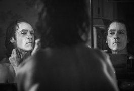 Revelan nueva foto de Joaquin Phoenix como