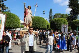 Cumple San Juan 488 años de fundación