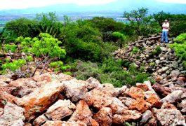 La Trinidad, gran riqueza natural con vestigios arqueológicos