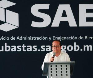 Subasta del predio de San Juan fue declarada desierta