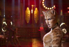 "Liberan primer tráiler de ""Cats"" con Jennifer Hudson y Taylor Swift"
