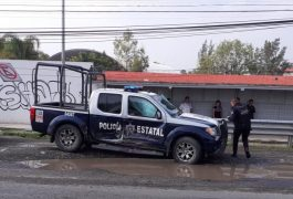 PoEs protagonizó accidente