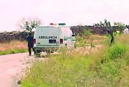 Hallan a mujer ejecutada en Aculco, Edomex