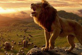 Rey león siempre será actual: Favreu