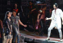 """""""Jesucristo Súper Estrella"""" vuelve como gran"""