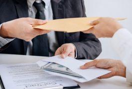 Capital inició procedimientos por corrupción