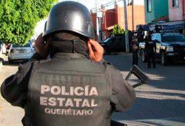 4 policías asesinados en los últimos dos años