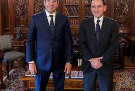 Asiste el gobernador a la reunión del CONAC en Ciudad de México
