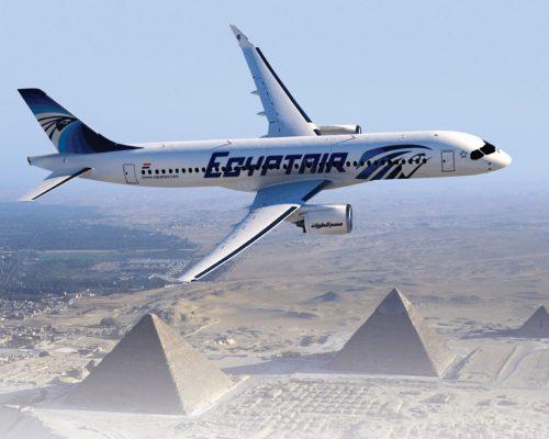 Por seguridad British Airways cancela sus vuelos a El Cairo