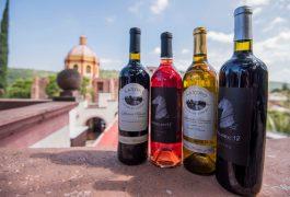 Producen en El Marqués más de 200 mil botellas de vinos