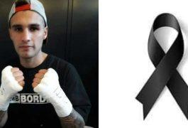 Muere pugil argentino Hugo Santillán