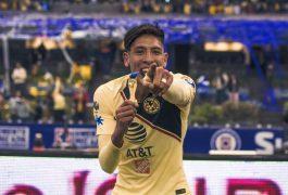 Oficial América vendió a Alvarez al Ajax