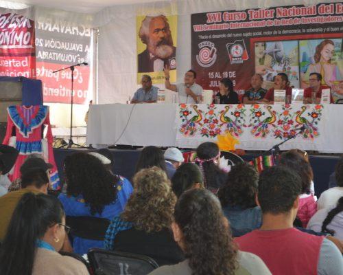 En proceso reinstalación de 132 maestros Queretanos