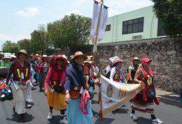 Fe, devoción y gratitud en su camino a la Basílica de Guadalupe
