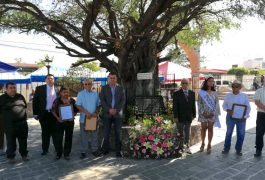 Tequisquiapan celebró el 468 aniversario de su fundación