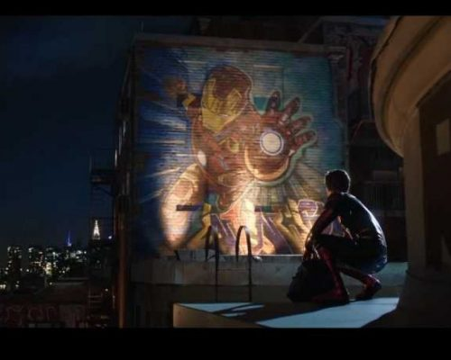 Spider-Man mantiene liderato en taquilla