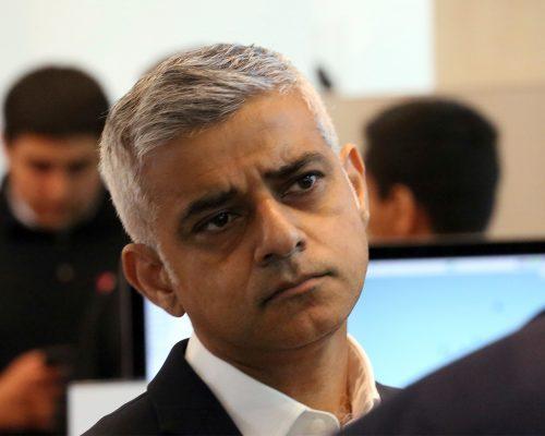 Trump se burla de alcalde de Londres