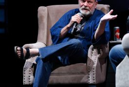 La imaginación es una droga más barata que el ácido: Terry Gilliam