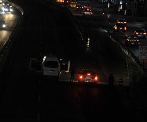 Muere atropellado a escasos metros de puente peatonal