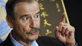 Expresidente Fox rechaza ser evasor fiscal