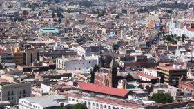 Pachuca, de las siete ciudades más contaminadas de México: Greenpeace