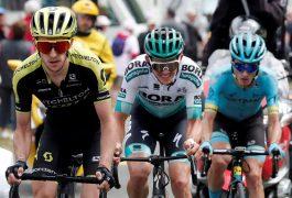 Yates se lleva la etapa 12 de Tour de Francia