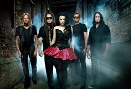 Evanescence hará sonar su rock en México