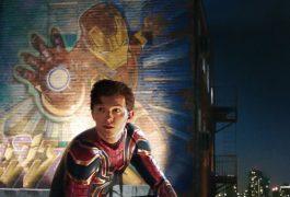 Spider-Man supera los mil mdd