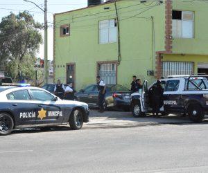 Movilización por detonaciones en La Sierrita. Hay tres detenidos