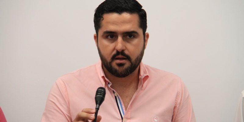 El PAN debe ser una oposición responsable: Agustín Dorantes