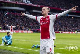 Victoria para el Ajax