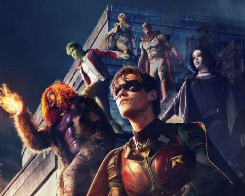 """Fallece coordinador de efectos especiales de """"Titans"""" durante pruebas"""