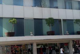 Movilizó a las autoridades en la avenida Zaragoza