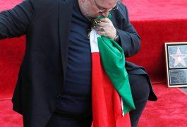 Guillermo Del Toro contra el odio