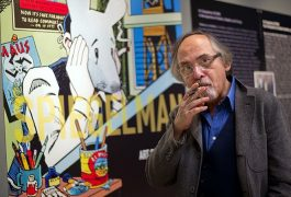 "Marvel ""censura"" a Art Spiegelman"