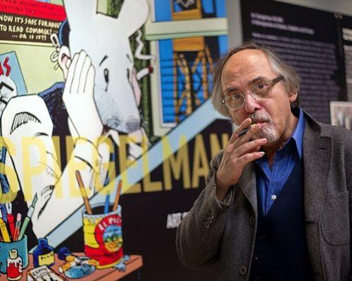 """Marvel """"censura"""" a Art Spiegelman"""