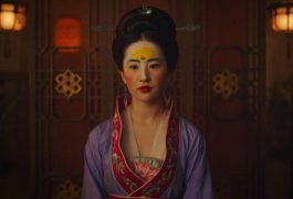 "Hong Kong quiere boicotear a ""Mulan"""