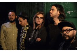 Hello Seahorse! Vuelve a Querétaro para presentar su nuevo material