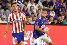 Atlético ganó el juego de Estrellas de la LMS