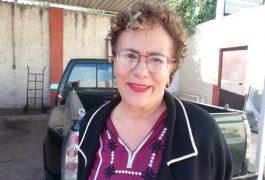 Bertha Luján pugna por la unidad de MORENA