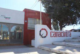 CANACINTRA espera estabilidad en exportaciones