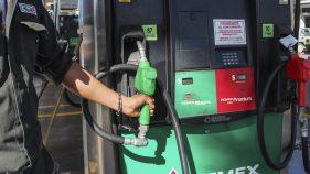 Mexicanos consumen 97 tipos de gasolinas