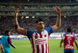 Chivas ganó al Atlético San Luis