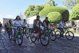 Inician festejos por el Día Internacional de la Juventud