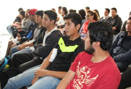 Evitan deserción escolar en UAQ