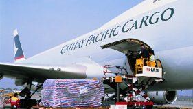 Señalan a 3 líneas aéreas por llevar mercancía falsa