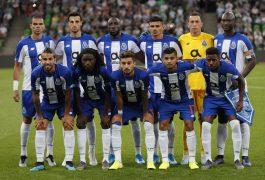 Ganó Porto ya con Marchesín